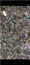 Kingkong Blue Granite Tiles Slabs Covering