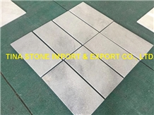 Quartzite Grey Tiles Slabs Wall Covering