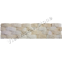 Vietnam Milky White and Yellow Wall Panel