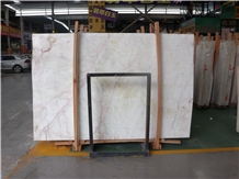 Milan Ice Jade Marble Slabs&Tiles Ice Flower White