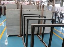 Straight Line Marmara Equator Marble Slabs Tiles