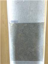 Filstone Hard Blue Limestone Tiles, Slabs