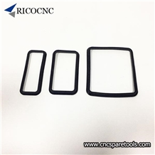Rubber Gasket Seal for Cnc Vacuum Pods