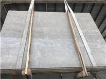Bleu De Savoie Common Grey Ash Marble Slab Tile