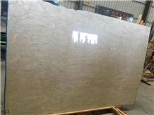 Iran Persia Shell Beige Marble Agave Slab in China