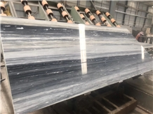 Italy Palissandro Blue Marble Tiles Galaxy Slabs