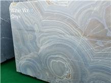 Water Wave Onyx Blocks
