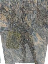Bash Paradiso Granite Slabs, Tiles Cut-To-Size