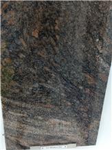 New Himalayan Blue Granite Slabs, Tiles