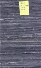 Erato Muses Bluegrey Marble Tiles, Slabs