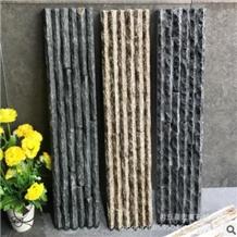 Black Mountain Ledge Stone Interior and Outdoor Stone