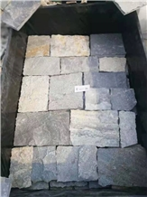 Mixes Size Loose Stone Mixes Shape Wall Panels