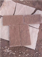 Outer Wall Slate Sorghum Pigment Mushroom