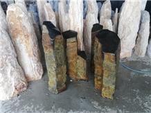 Basalt Monoliths