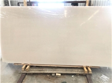 Crystal White Marble Slabs Tiles Wall Application