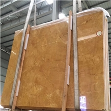 Good Price Empire Golden Marble Slabs&Tiles