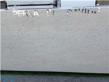Perla Di Davide Trani Marble Blocks