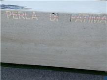 Perla Di Fatima Venata Marble Blocks