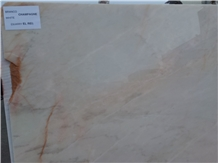 Branco Champagne-White Champagne Marble Slabs,Tile