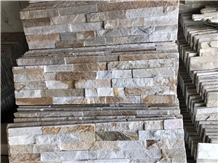 China Culture Stone Wall Panels, Stone Texture