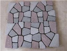 Courtyard Road Pavers Granite Paving Stone