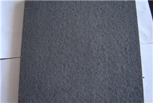 Factory Sales Black Natural Sandstone Floor Tiles