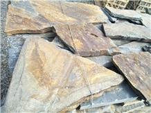 Flooring Installation Slate Flagstone Walling Tiles Covering