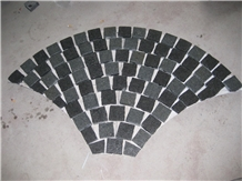 Garden Stepping Pavements China Natural Granite