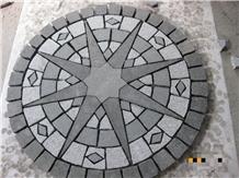 Granite Garden Stepping Pavements Brick