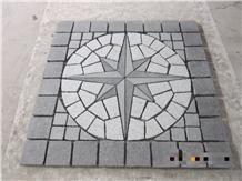 Granite Garden Stepping Pavements Clay Brick