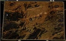 Magma Gold Granite Slab