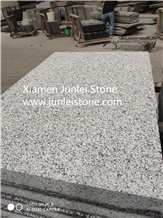 Gray Pearl Granite Light Gray Granite New G623