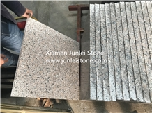 New G635 Pink Granite Red Crabapple Granite G561