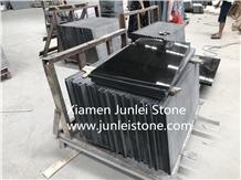 New Shanxi Black Granite Tile