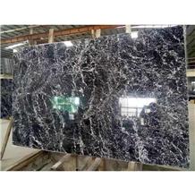 Black Symphony Black Marble Tiles