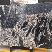 Titanic Storm Marble Slabs Wholesale