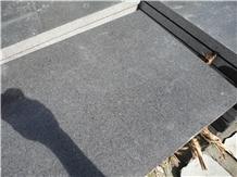 Yixian Black Granite New G684 Black Granite