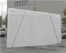 Bianco Carrara, White Carrara Marble Slabs