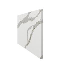 Artificial White Quartz Honeycomb Panels