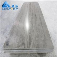 Dark Grey Galaxy Artificial Marble Stone