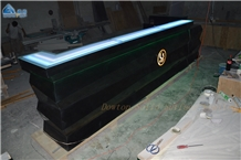 Oem Bar Counter Solid Surface Countertop