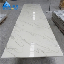 Textured Artificial Marble Solid Surface-Ts005