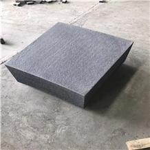 Cheap Absolute Black Lava Basalt New G684 Tiles