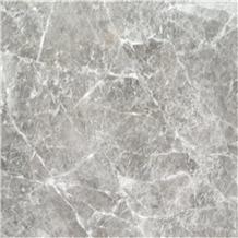 Dora Ash Cloudy,Silver Marten Marble,Ice Silver