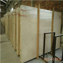 Egypt Sunset Gold Yellow Marble Big Slabs Tiles