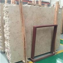 Germany Jura Beige Limestone Honed Slabs Tiles
