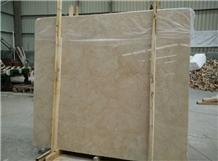 Isparta Oya Light Beige Marble 2cm 3cm Big Slabs