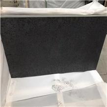 Padang Nero Black Basalt New G684 Flooring Tiles