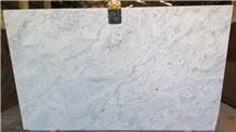 Sri Lanka Andromeda White Granite Slabs Tiles