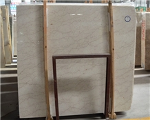 Turkey Agave Persian Shell Beige Marble Slabs Tile